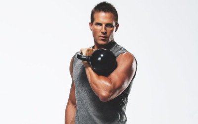 Fitness Tip – Triceps