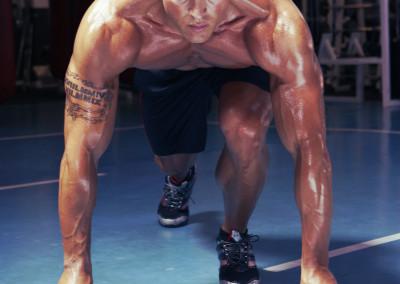 Alex Isaly Fitness