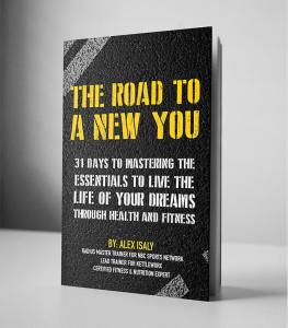 AI-The Road to a New You
