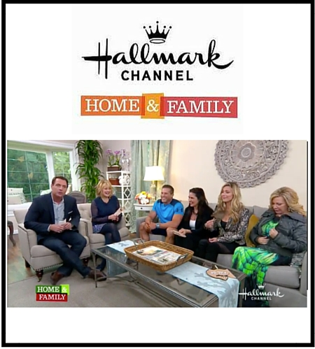 Hallmark H&F