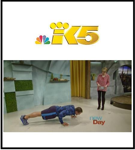 King 5 Seattle NBC