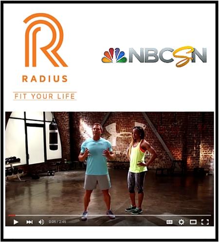 NBC Interview Natasha