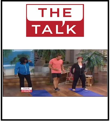The Talk 3